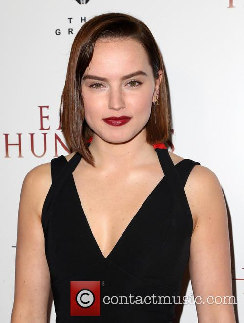 Daisy Ridley Warns Of Mental Health Dangers Of Social Media