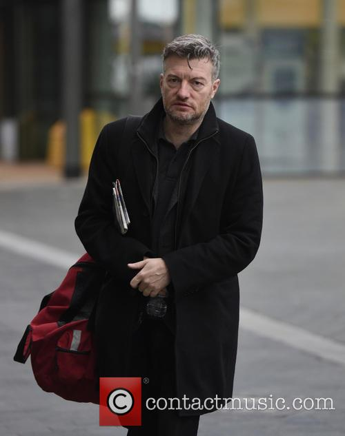 Charlie Brooker 6