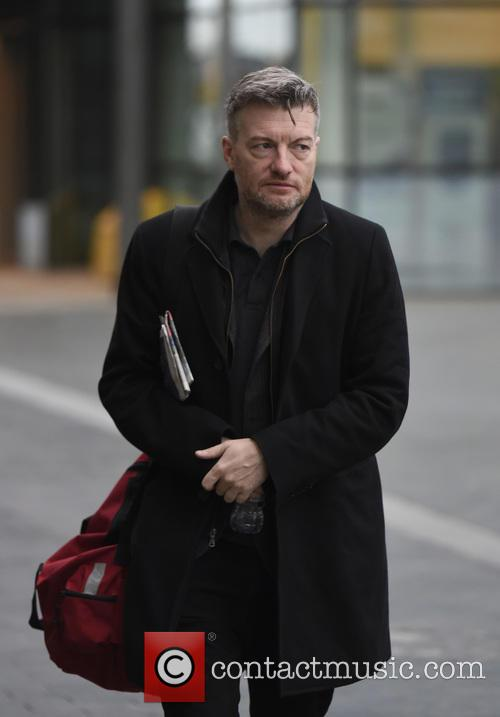 Charlie Brooker 7