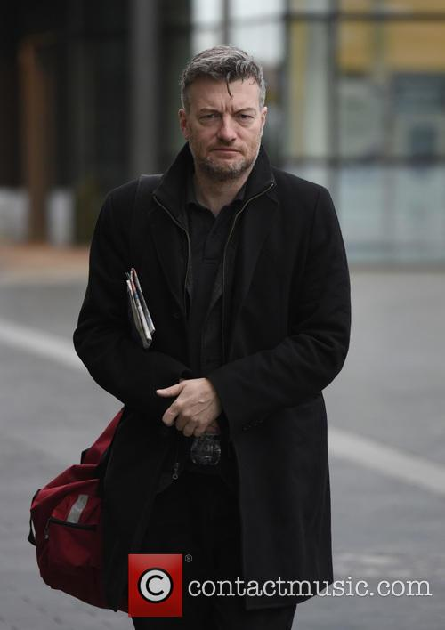 Charlie Brooker 8