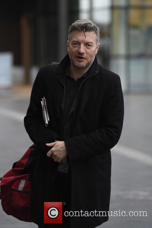 Charlie Brooker 10