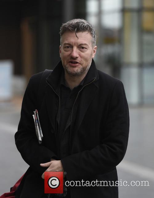 Charlie Brooker 11