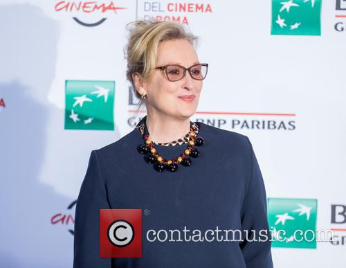 11th Rome Film Festival - 'Florence Foster Jenkins'...