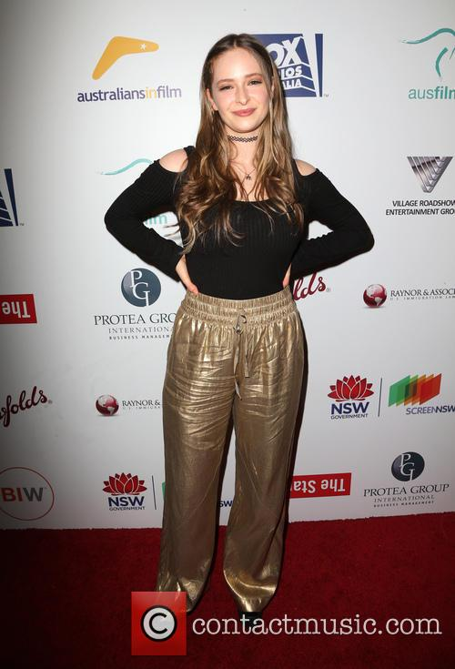 Australians In Film's 5th Annual Awards Gala