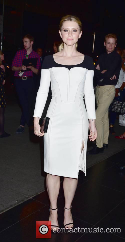 Valorie Curry 1