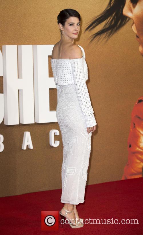 Cobie Smulders 7