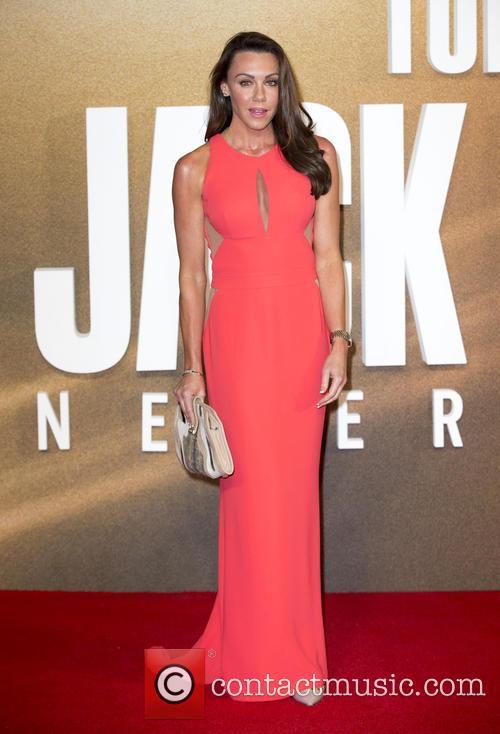'Jack Reacher: Never Go Back' European premiere -...