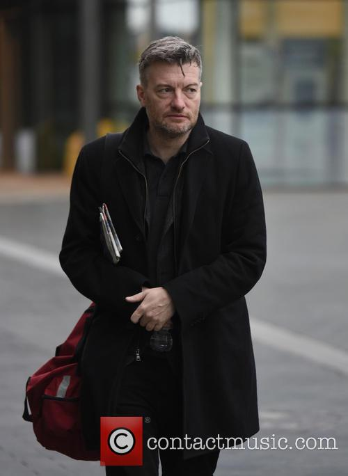 Charlie Brooker 1