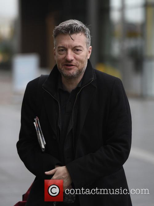 Charlie Brooker 2