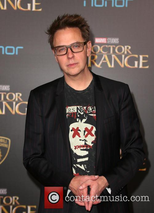 James Gunn To Continue With 'Guardians Of The Galaxy' For A Third Film