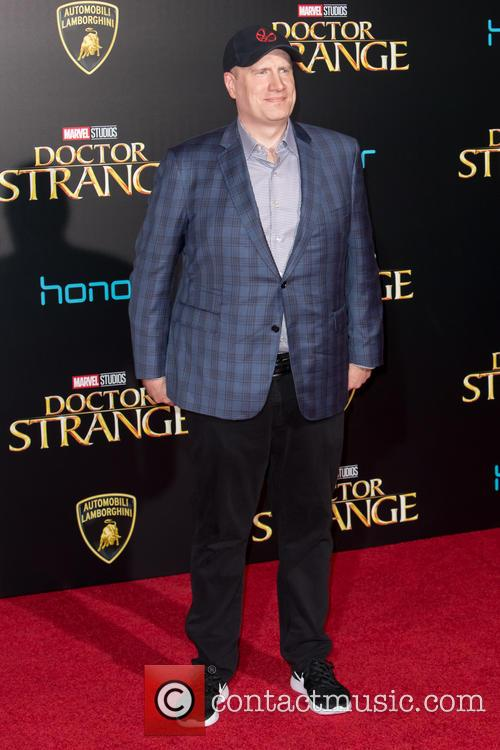 Kevin Feige 2