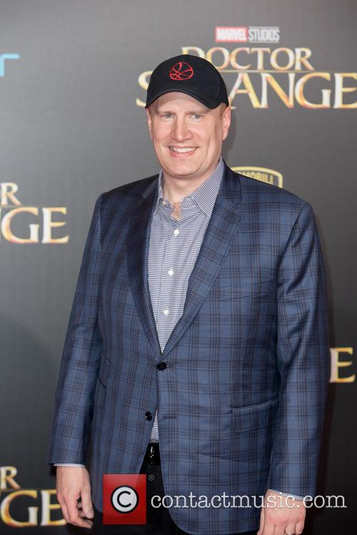 Kevin Feige 3