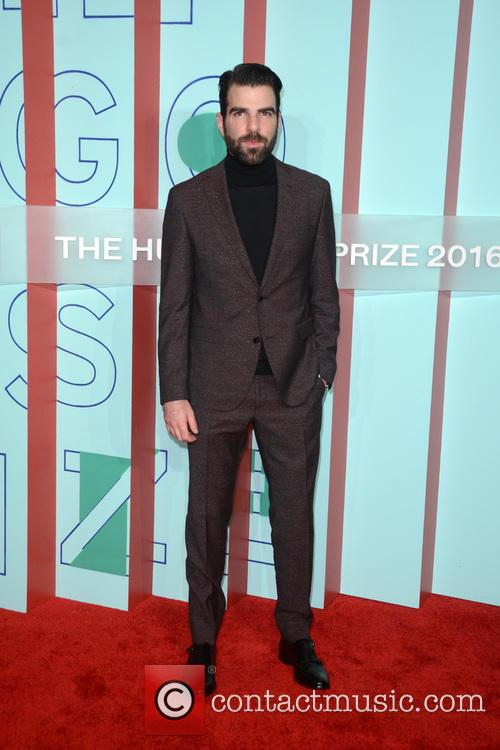 The 20th Anniversary Of The HUGO BOSS Prize