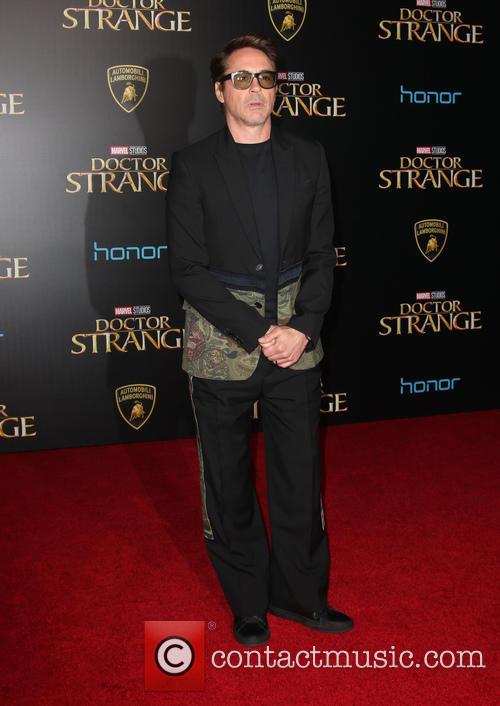 Robert Downey Jr. 3