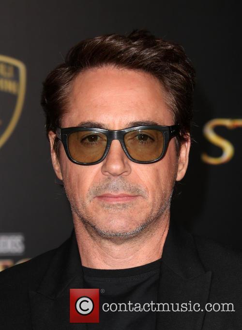 Robert Downey Jr. 7