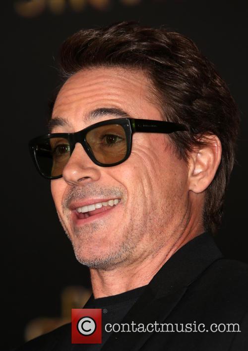 Robert Downey Jr. 11