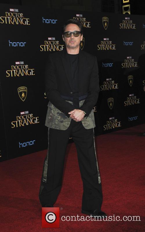 Robert Downey Jr. 4