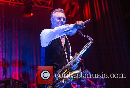 Ub40 and Brian Travers 1