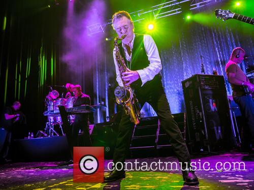 Ub40 and Brian Travers 6