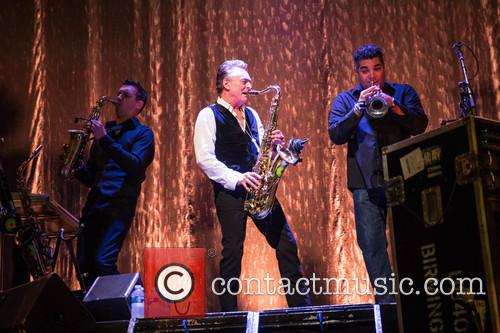 Ub40 and Brian Travers 9