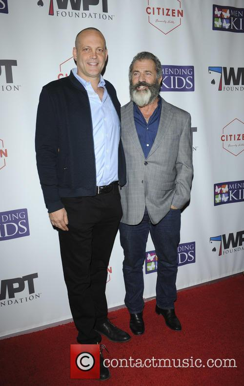 Vince Vaughn and Mel Gibson 3