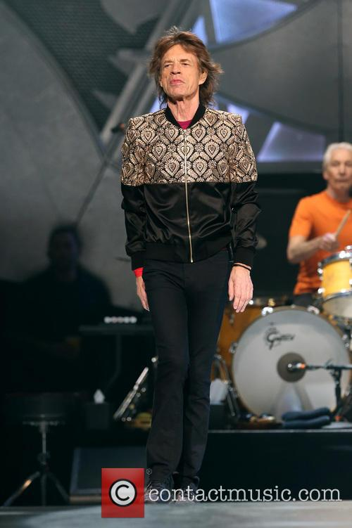 The Rolling Stones 9