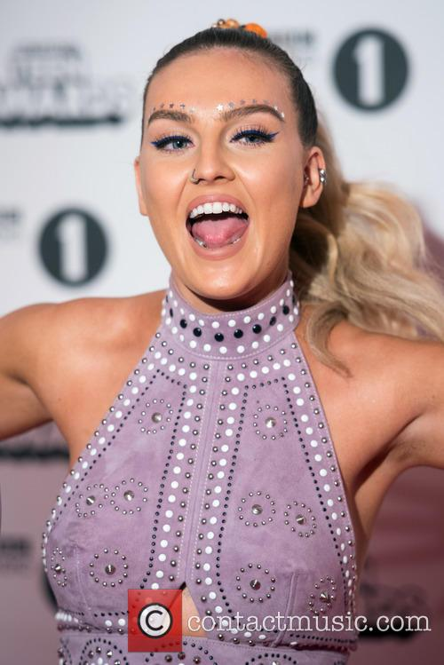 Perrie Edwards 4