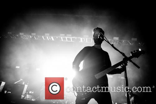 You Me at Six play the O2 Guildhall