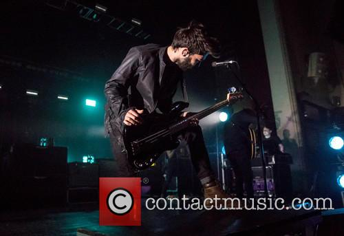 Matt Barnes and You Me At Six 3