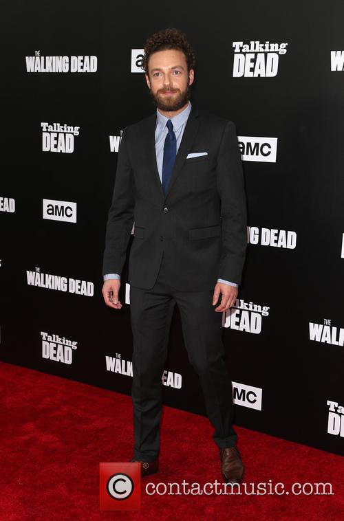 AMC Presents Live, 90-Minute Special Edition Of 'Talking...