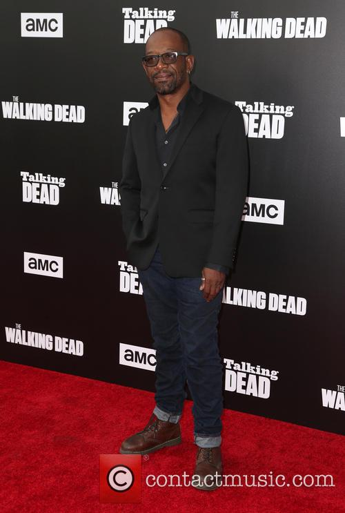 Lennie James 4