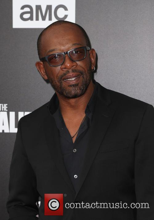 Lennie James 5