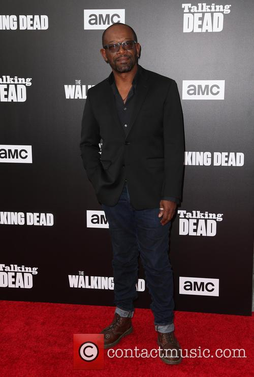 Lennie James 6
