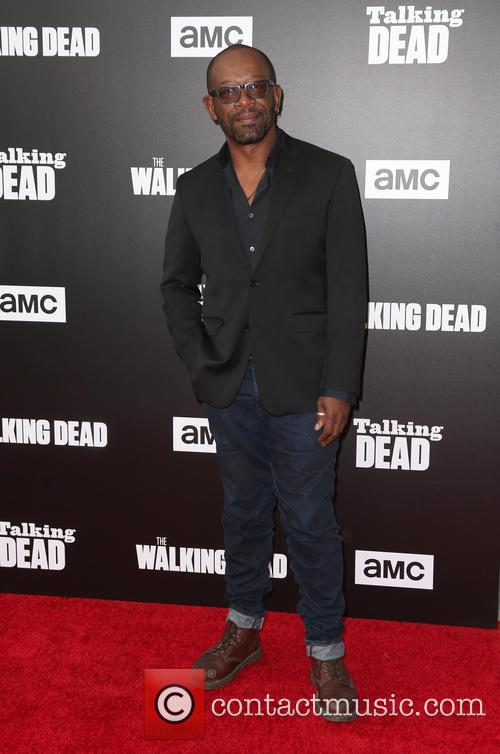 Lennie James 7