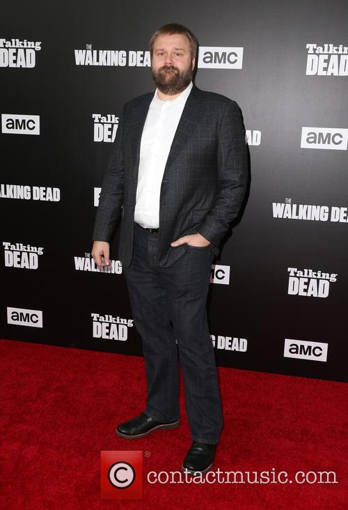 Robert Kirkman's 'The Walking Dead' world has made some big impressions