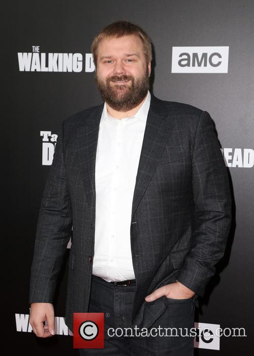 Robert Kirkman Has No Regrets About Killing Glenn In 'The Walking Dead'