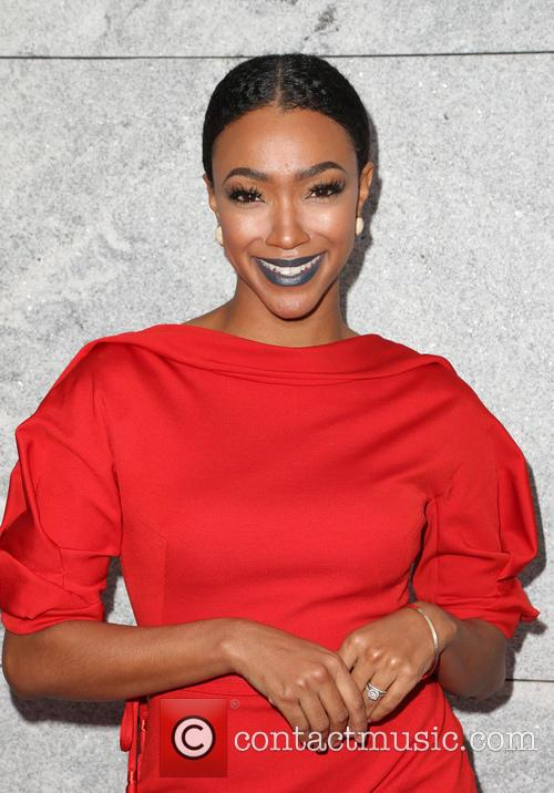Sonequa Martin-Green leads 'Star Trek: Discovery'