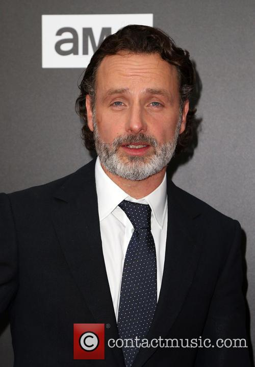 Andrew Lincoln 7
