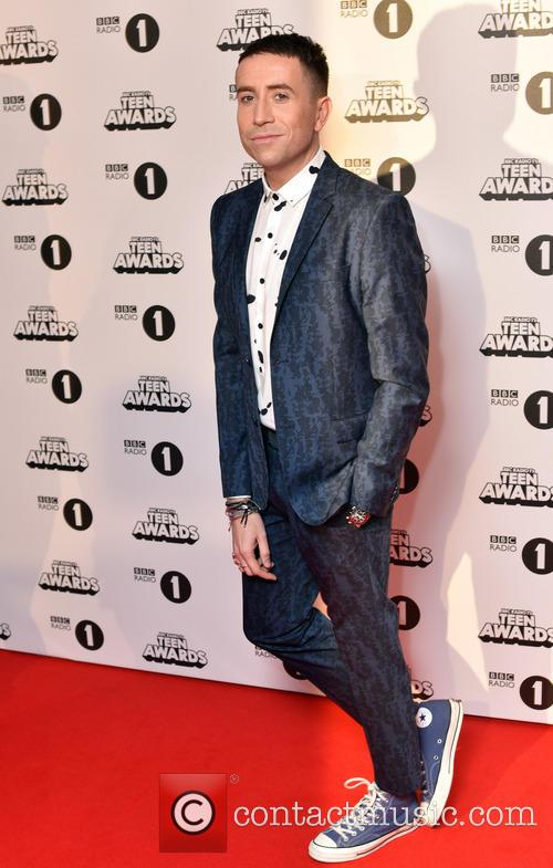 Nick Grimshaw picture