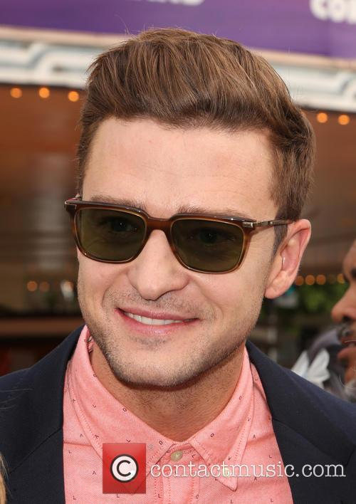 Justin Timberlake Drops Clues About Upcoming Album With Pharrell