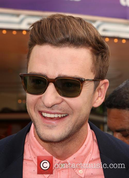 Justin Timberlake 10