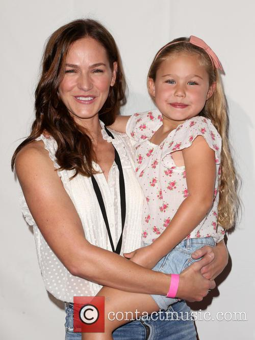 Kelly Overton and Ever Morgan 2