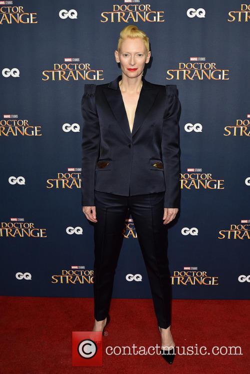 Doctor Strange launch