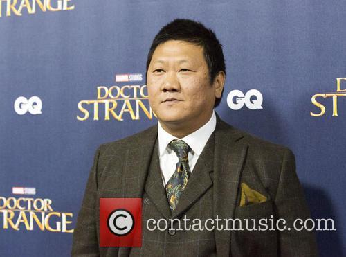 Benedict Wong 1