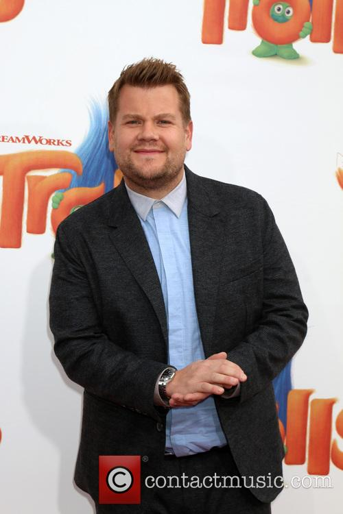 James Corden Lands Role In All-female 'Ocean's Eight' Spin-off