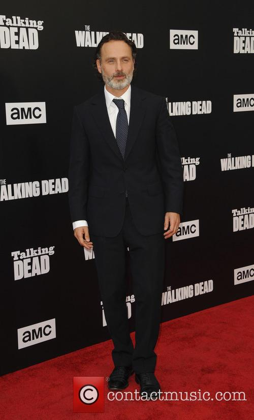 Andrew Lincoln 4