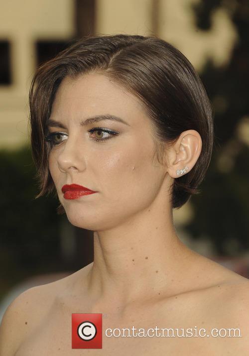 Lauren Cohan 1