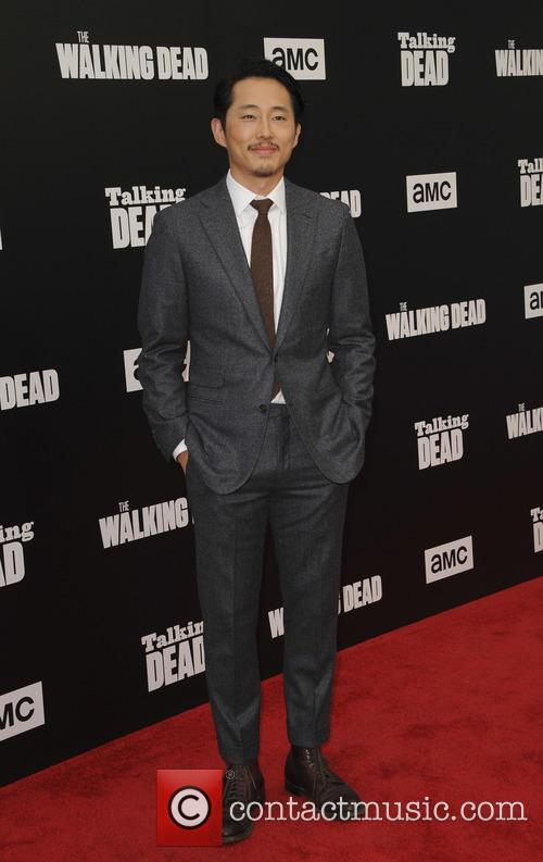 Steven Yeun picture