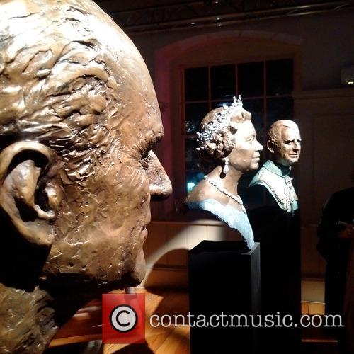 Heads at the Tower A Retrospective by Royal...