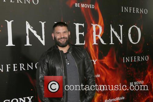 Special Screening of 'Inferno'